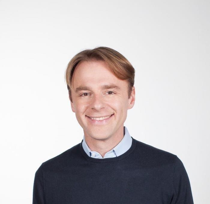 Patrick McGinnis Patrick McGinnis How to Be a 10 Entrepreneur IVY MAGAZINE