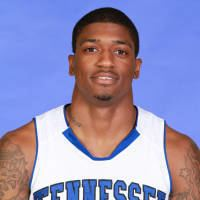 Patrick Miller (basketball) POSTERIZED Tennessee State39s Pat Miller jumps OVER MTSU