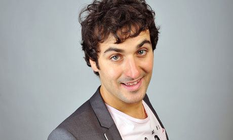 Patrick Monahan (comedian) This week39s new comedy Stage The Guardian