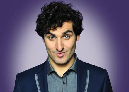 Patrick Monahan (comedian) Laughing Horse News and Reviews