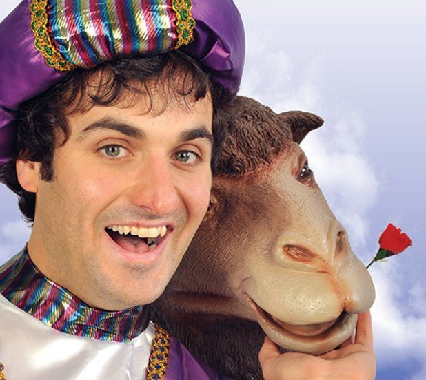 Patrick Monahan (comedian) Patrick Monahan Stories And Fairytales Of Travels For