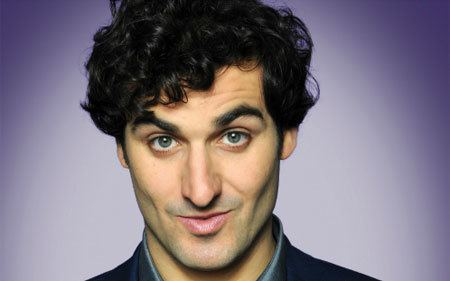 Patrick Monahan (comedian) Patrick Monahan to guest on Eleanor Conway39s Midnight