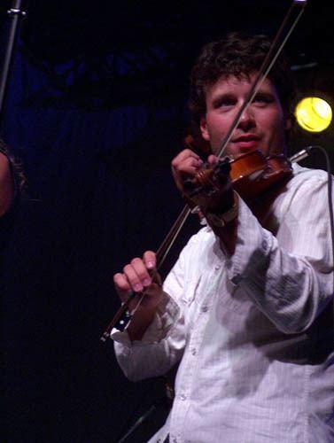 Patrick Moran (musician) Patrick Moran musician