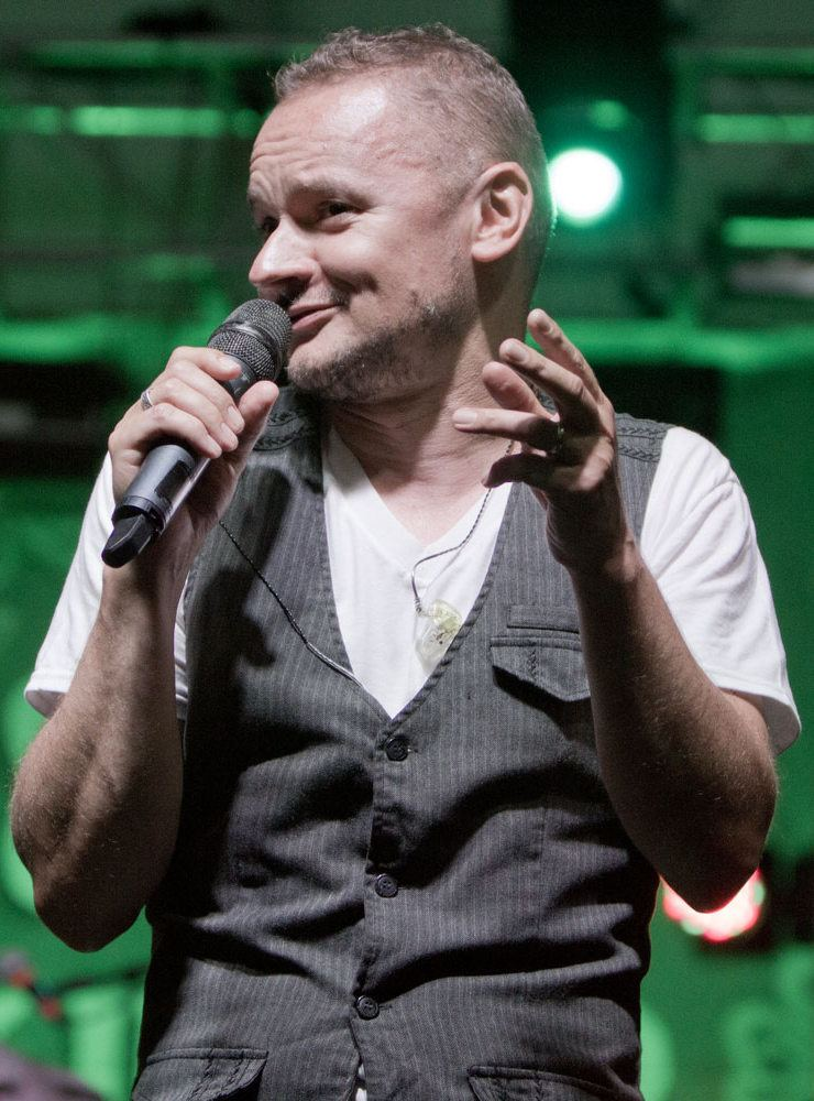 Patrick Murphy (musician)