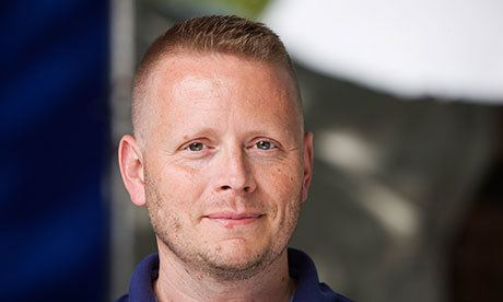 Patrick Ness More Than This by Patrick Ness review Books The Guardian