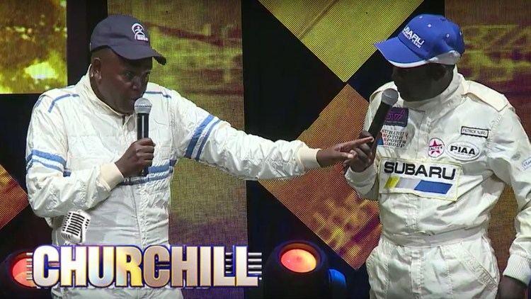 Patrick Njiru Patrick Njirus Most Memorable Rally YouTube
