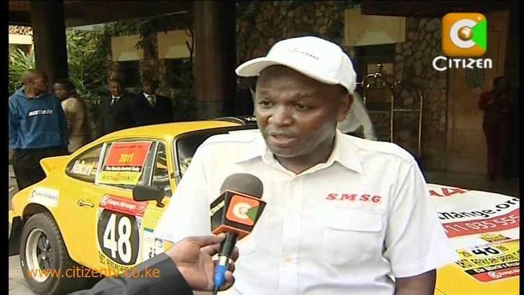 Patrick Njiru Patrick Njiru Is Back YouTube
