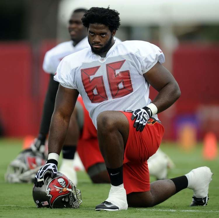 Patrick Omameh Bucs notebook Omameh learned from some of best TBOcom
