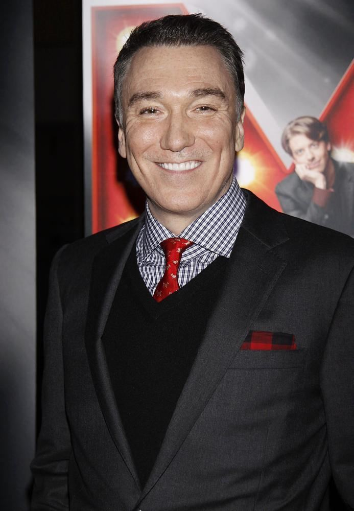 Patrick Page Special Broadway Community Advance Screening of The TV