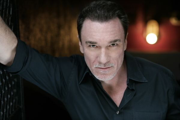 Patrick Page SpiderMan39s Patrick Page Brings His Delightfully Devious