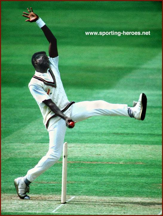 Patrick Patterson (Cricketer)