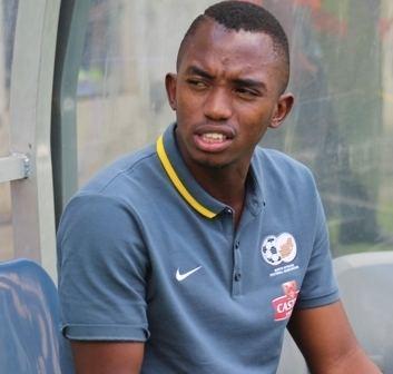 Patrick Phungwayo Patrick Phungwayo Exit Bafana Bafana camp due to Knee injury