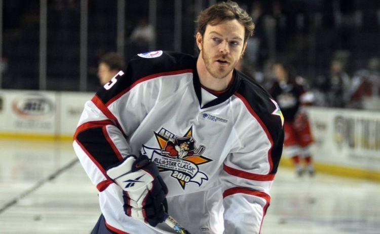Patrick Rissmiller Amerks sign veteran Rissmiller to tryout Buffalo Hockey Beat