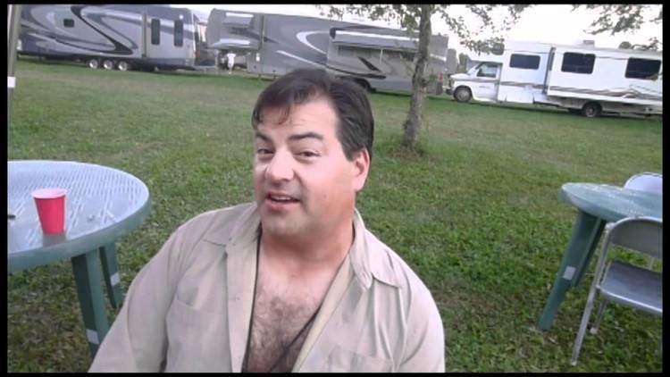 Patrick Roach So I Met Trailer Park Boys Randy Patrick Roach 270811