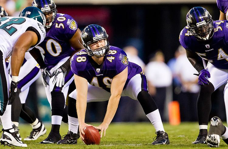 Patrick Scales NFL Free Agent Long Snapper Patrick Scales Joins Kicking