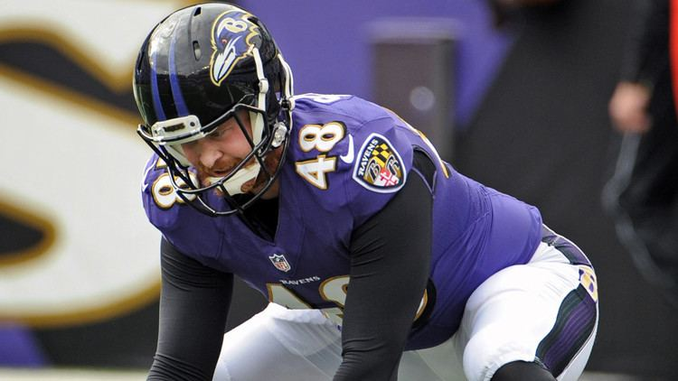 Patrick Scales High snap by Ravens39 Patrick Scales led to blocked punt vs