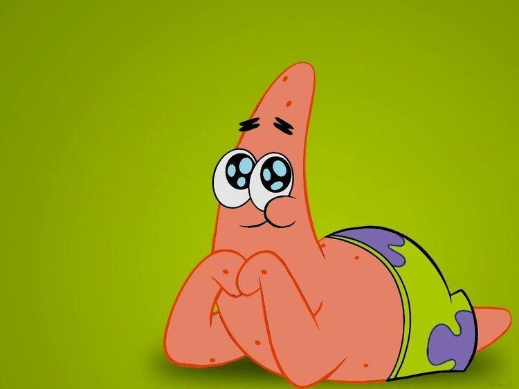 Patrick Star 1000 ideas about Patrick Star on Pinterest Spongebob Funny