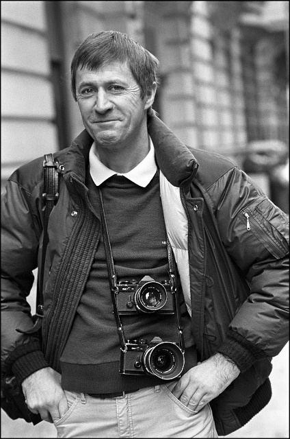 Patrick Ward (photographer) INTERVIEW Documentary Photographer Patrick Ward Photoswarm Blog
