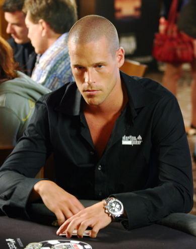 Patrik Antonius Patrik Antonius Poker Practice Blog