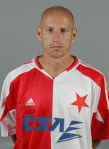 Patrik Gedeon SK Slavia Praha Profil hre Patrik GEDEON
