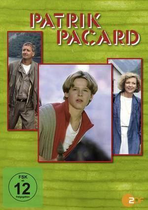 Patrik Pacard Patrik Pacard Film