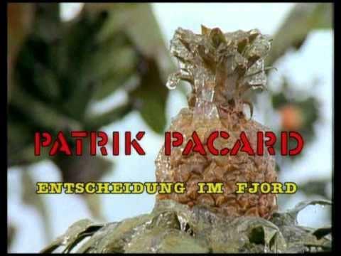 Patrik Pacard Patrik Pacard Trailer ZDF Weihnachtsserie YouTube