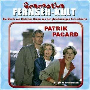 Patrik Pacard Patrik Pacard Soundtrack details SoundtrackCollectorcom