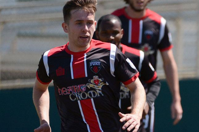 Patryk Misik Midfielder Patryk Misik Will Not Return for Fall Season