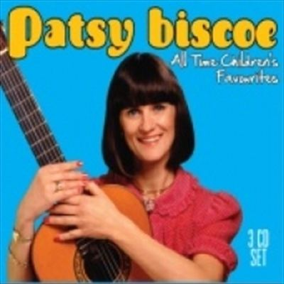 Patsy Biscoe All Time Children39s Favourites by Patsy Biscoe Childrens