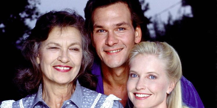 Patsy Swayze Patsy Swayze Dead Dance Teacher amp Mother Of Late Actor