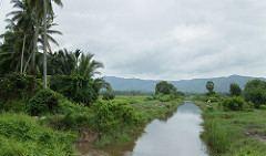 Pattani Province Beautiful Landscapes of Pattani Province