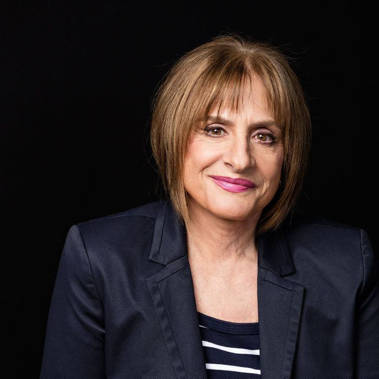 Patti LuPone Patti LuPone Grabs a Cellphone for Broadway WSJ