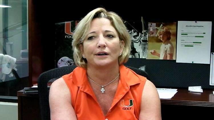 Patti Rizzo WGF Head Coach Patti Rizzo Season Review YouTube