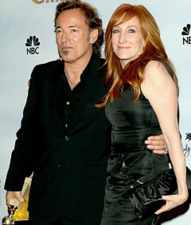 Patti Scialfa The other man Springsteen accused of cheating NY Daily News