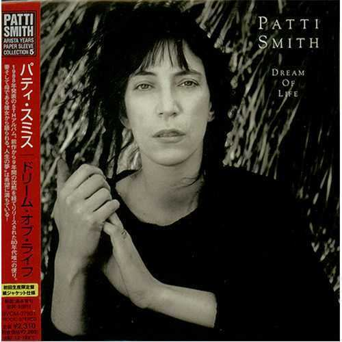 Patti Smith: Dream of Life Patti Smith Dream Of Life Records LPs Vinyl and CDs MusicStack