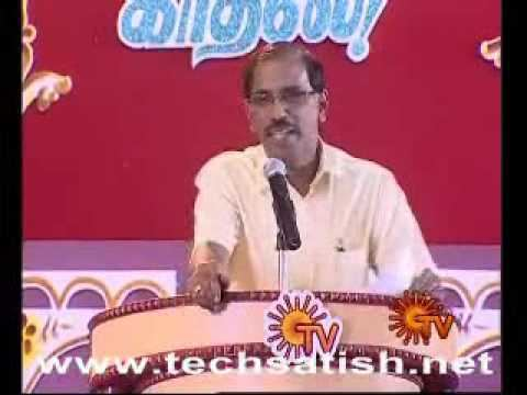 Pattimandram Raja Pattimandram Solomon Pappaiya Raja Part 1 YouTube