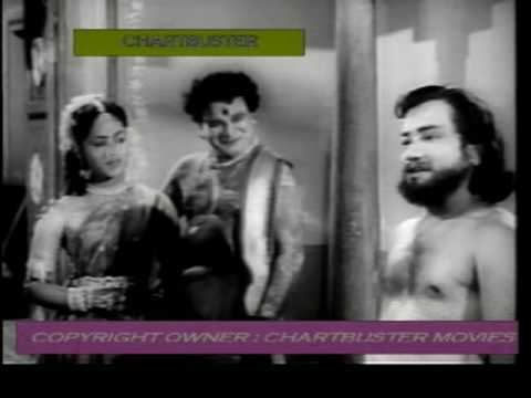 Pattinathar (1962 film) PATTINATHAR 1 YouTube
