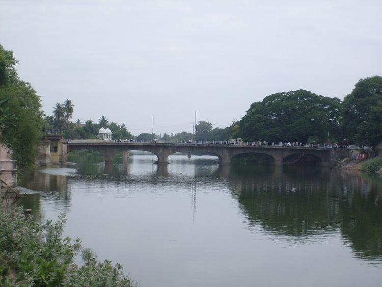 Pattukkottai in the past, History of Pattukkottai