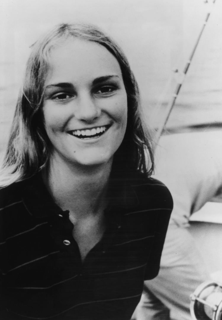 Patty Hearst Rebel Without a Cause The Exploits of Patricia Hearst