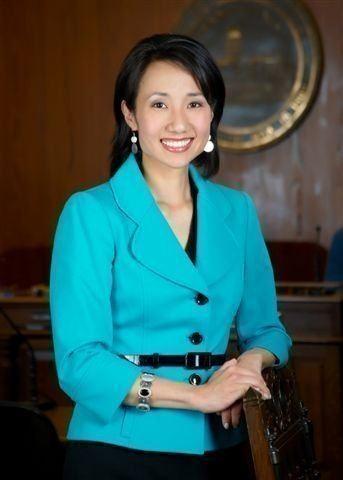 Patty Kim Harrisburg Councilwoman Patty Kim to challenge Rep Ron