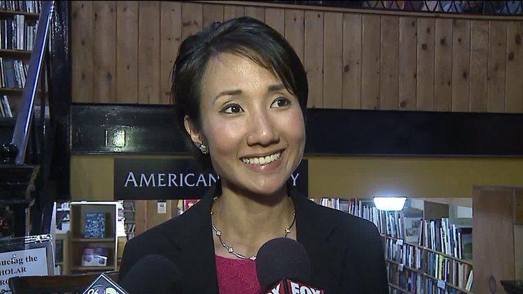Patty Kim State Rep Patty Kim to host antiviolence meeting in