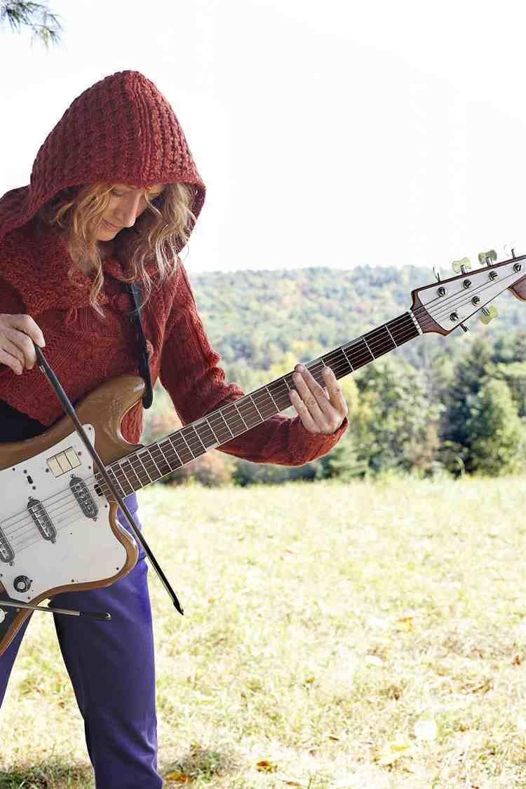 Patty Larkin Patty Larkin quotDear Heartquot Americana Music Music Fog