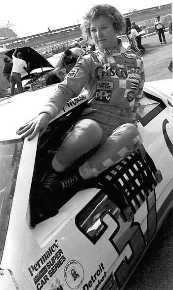 Erotic movie patricia race car driver — photo 15