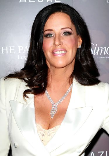 Patty (singer) Patti Stanger 39Get Confident Get a Man39 The Daily Dish
