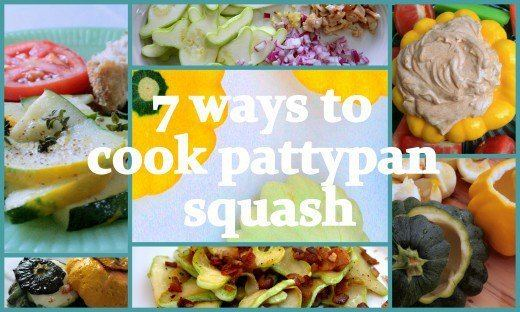 Pattypan squash How to Prepare Cook and Freeze Patty Pan Squash Delishably
