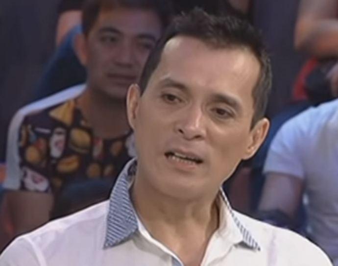Paul Alvarez ExPBA star player Bong Alvarez nabbed during drug session Manila