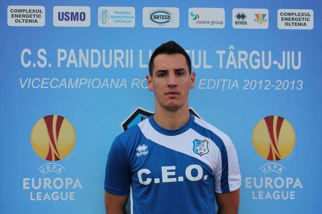 Paul Anton Steaua a demarat negocierile pentru Paul Anton Gndul