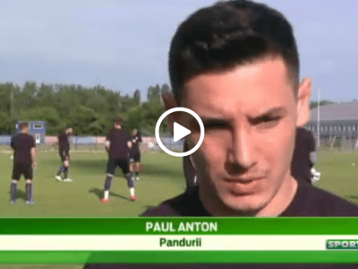 Paul Anton Paul Anton wwwSportro