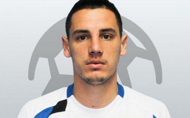 Paul Anton Paul Anton a fost transferat la Dinamo adevarulro