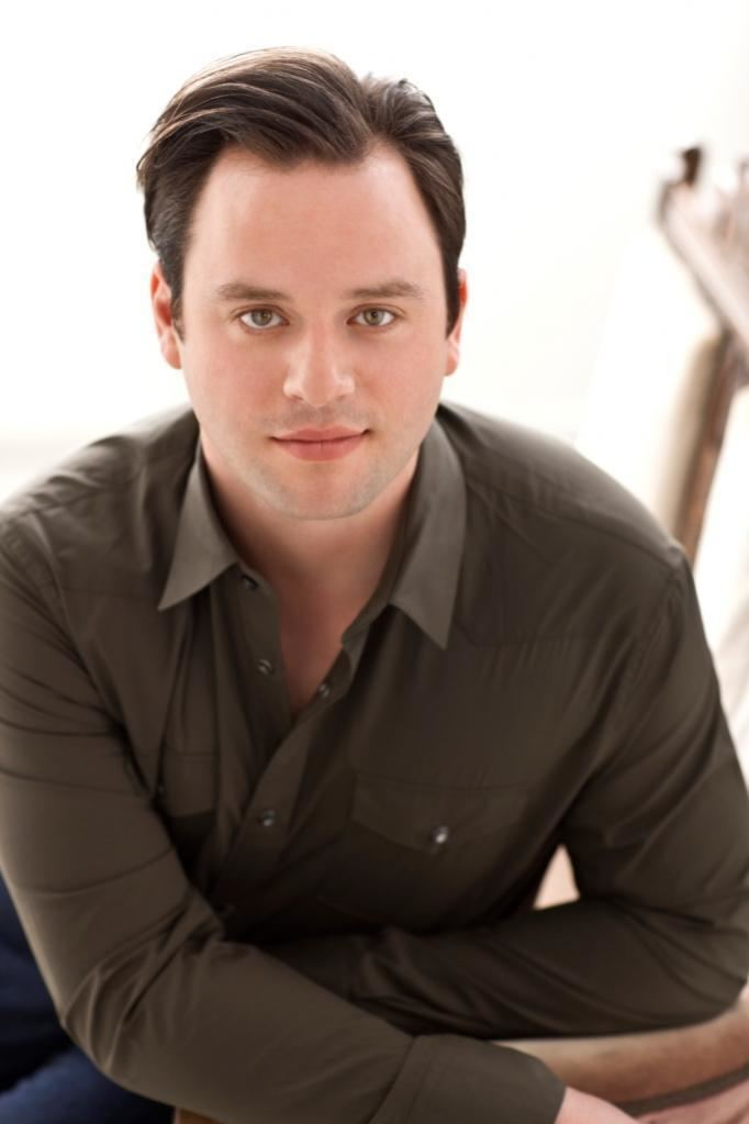 Paul Appleby (tenor) Opera Lively The Exclusive Opera Lively Interview with Paul Appleby
